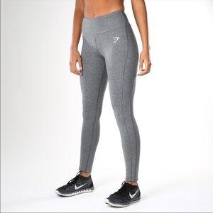 Gym shark Grey Leggings